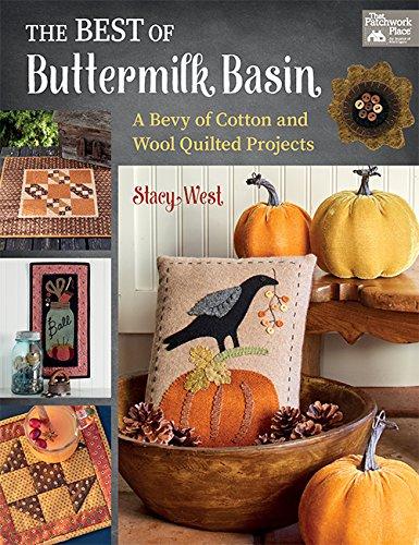 Best of Buttermilk Basin por Stacy West