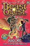 Skor the Winged Stallion: Book 14 (Beast Quest)