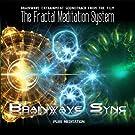 The Fractal Meditation System - Soundtrack - Alpha and Theta Brainwave Entrainment