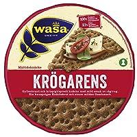 Wasa Knäckebrot Måltidsknäcke Krögarens, 5er Pack (5 x 330 g)