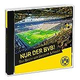 CD: Nur der BVB! - Das Beste von Gestern und Heute one size