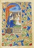 Carnet Blanc, Heures Jeanne de France, Enfant Jésus