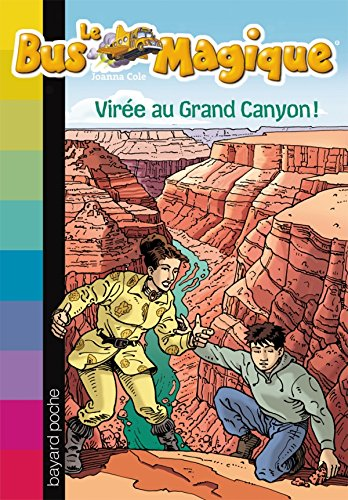 Virée au Grand Canyon