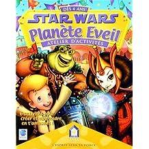"""Star wars â"""" planete d'éveil"""