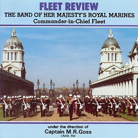 Fleet Review