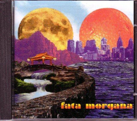 Fata Morgana (UK Import)