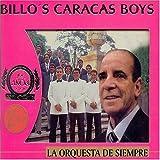 Orquesta De Siempre by Billo's Caracas Boys (2005-04-26)