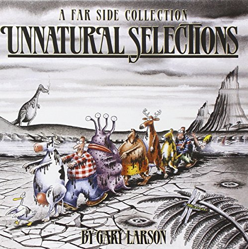 Unnatural Selections (Far Side) por Gary Larson