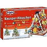 Dr. Oetker Knusper Häuschen, 1er Pack (1 x 403 g)