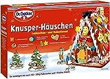 Dr. Oetker Knusper Häuschen, 1er Pack (1 x 403 g) -