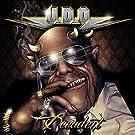 Decadent (Ltd.Digipak)