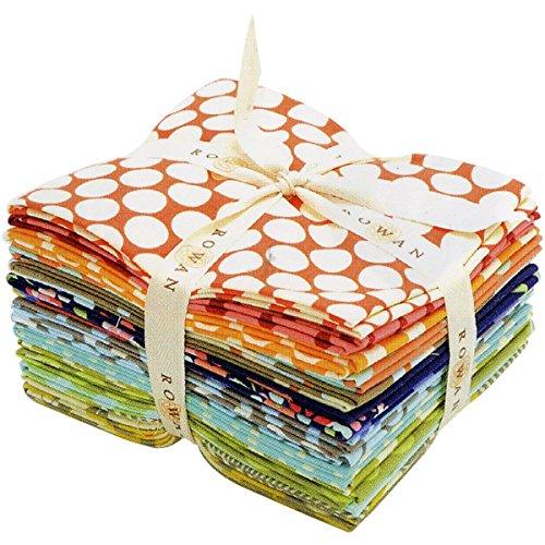 Free Spirit Fabrics Fat Quarter Assortment Amy Butler Forever,