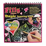 Dracco Macau UT40157 - Filly Witchy magisches Malbuch