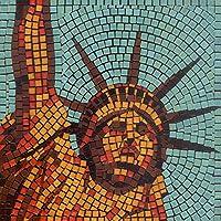Mosaico kit, 20x 20cm, New York