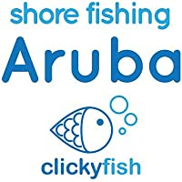 Shore Fishing Aruba