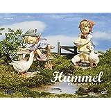 Hummel Kalender 2017 - Nostalgie-kalender, A4 Kalender, Wandkalender, Spiralbindung - 39 x 30 cm