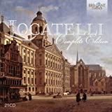 Locatelli-Complete Edition