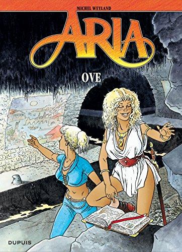 Aria - tome 16 - OVE