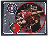 Panini EURO 2016 France - Sticker #569 (Portugal)