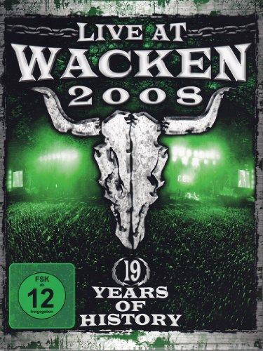 Live at Wacken 2008