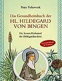 Das Gesundheitsbuch der Hl. Hildegard von Bingen (Amazon.de)