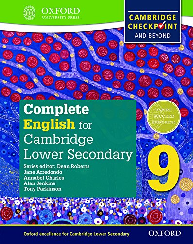 Complete English for Cambridge IGCSE secondary 1. Student's book. Per la Scuola media. Con espansione online: 9