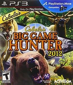 Cabela's Big Game Hunter 2012  / Game