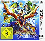 Monster Hunter Stories - [Nintendo 3DS]