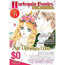 [Free] Harlequin Comics Best Selection Vol. 71