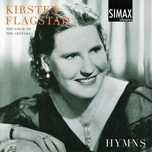 Kirsten Flagstad Hymns Of Norway