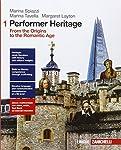 performer heritage 1 (ldm) || per maggiori informazioni e per specificare il colore o il modello contattateci subito