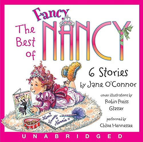 The Best of Fancy Nancy