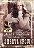 Sheryl Crow : The Very Best Of Sheryl Crow - The Videos