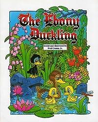 Ebony Duckling