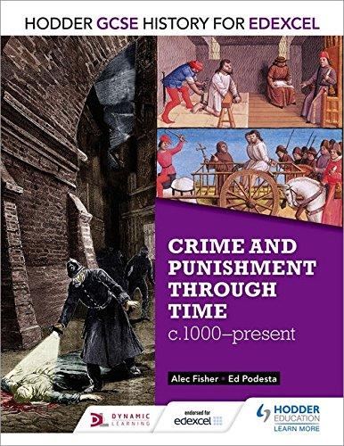 Crime and punishment through time, c1000-present