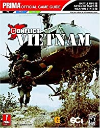 Conflict: Vietnam (Prima Official Game Guide) by Matt Wales (2004-10-12)
