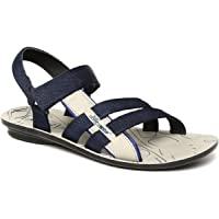 PARAGON SLICKERS Men's Blue Sandals