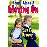 Moving On (Home Alone Book 2) (English Edition)