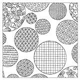 Image de ADC - Petit bloc - J'aime colorier les motifs