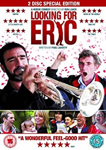 Looking for Eric [2 DVDs] [UK Import]