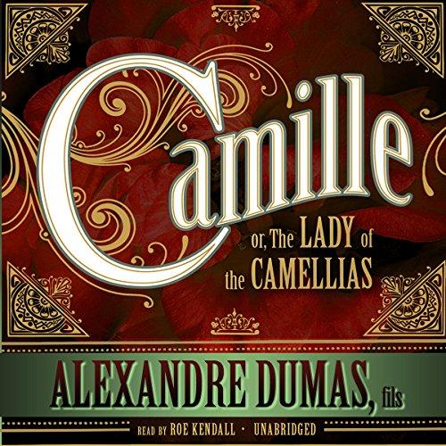 Camille  Audiolibri