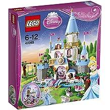 LEGO Disney Princess - El romántico castillo de Cenicienta (41055)