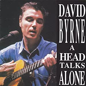 """""""A Head Talks Alone"""""""