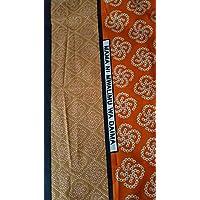 Butterfly Kanga, tela africana que se puede usar como pareo, para envolver a tu bebé, varios colores