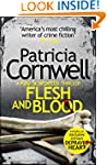 Flesh and Blood (The Scarpetta Series...