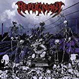 Repugnant: Epitome of Darkness (Clear Vinyl) [Vinyl LP] (Vinyl)