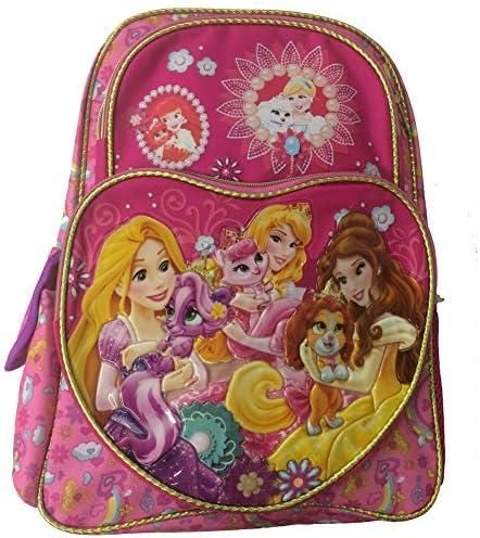 Zaino – Disney Princess Palace Pets V2 V2 V2 nuova scuola borse ragazze 636081 | Lascia che i nostri prodotti vadano nel mondo  | Grande Svendita  | Lo stile più nuovo  d3d109