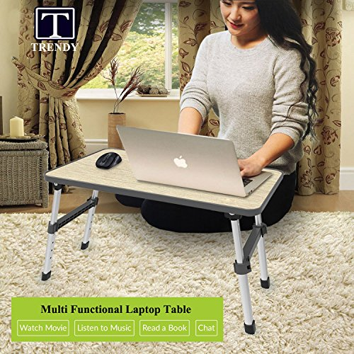 Multi-Function E Laptop Desk Table