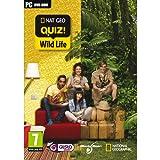 Nat Geo Quiz! Wild Life - Pc