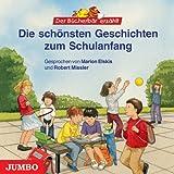 Die schönsten Geschichten zum Schulanfang: Der Bücherbär erzählt